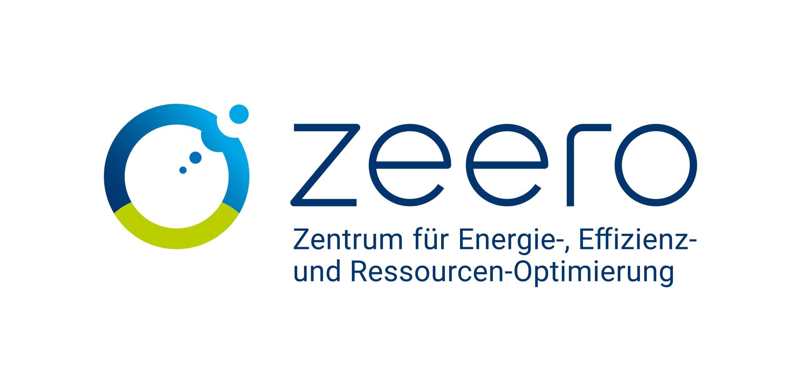 zeero - Zentrum für Energie-, Effizienz- und Ressourcen-Optimierung